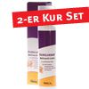 Weihrauch-Lotion AureliaSan 2 x 200 ml - Set